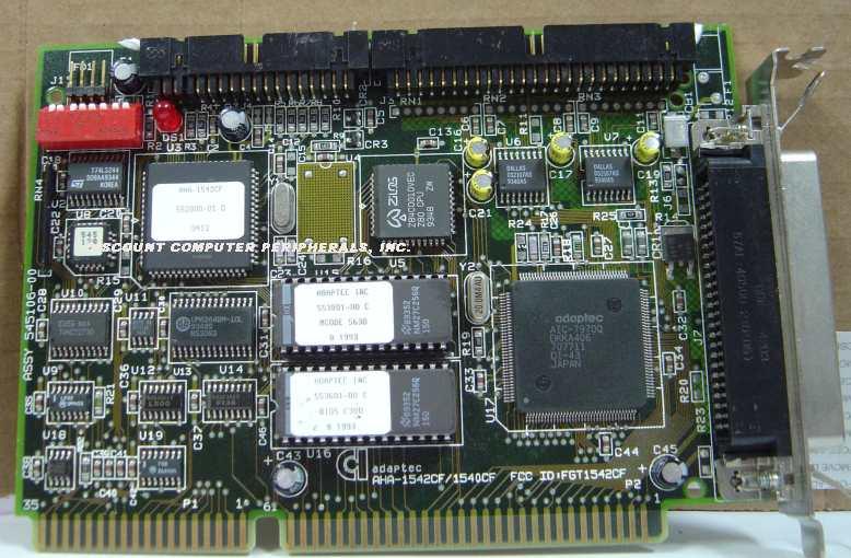 Adaptec AHA-1542CF