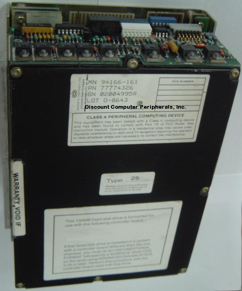 Cdc 94166-161