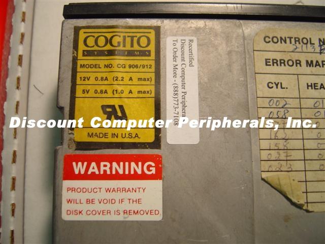 Cogito CG912