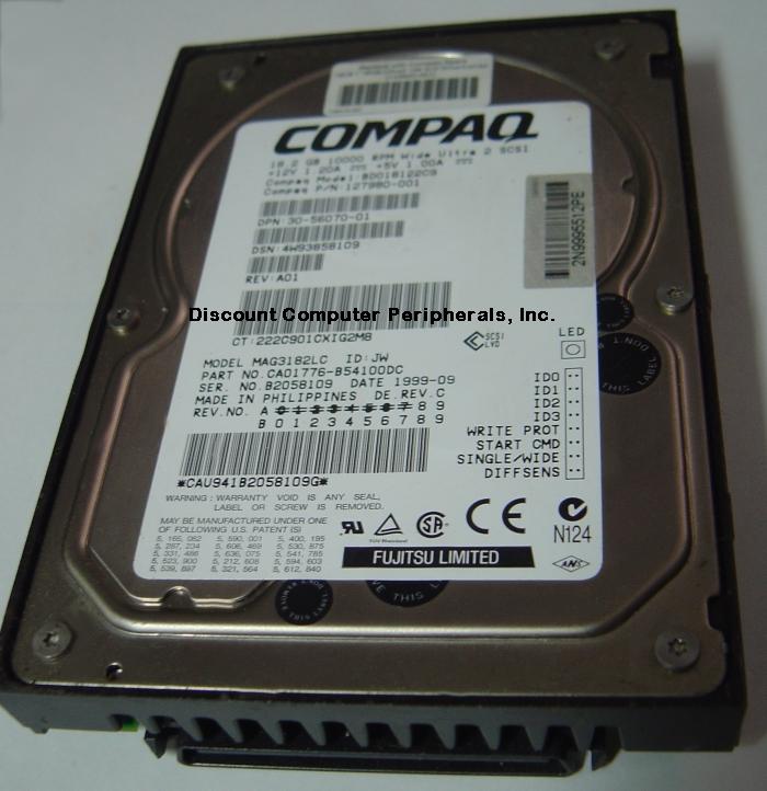 Compaq 127980-001