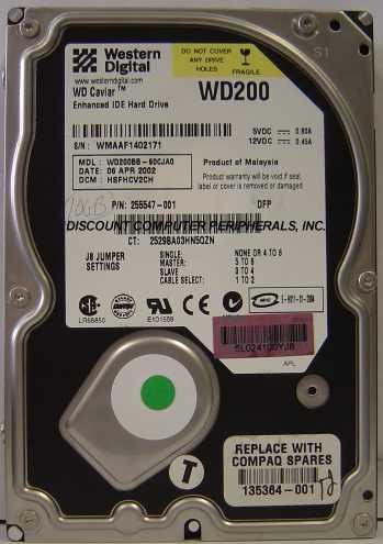 Compaq 135364-001
