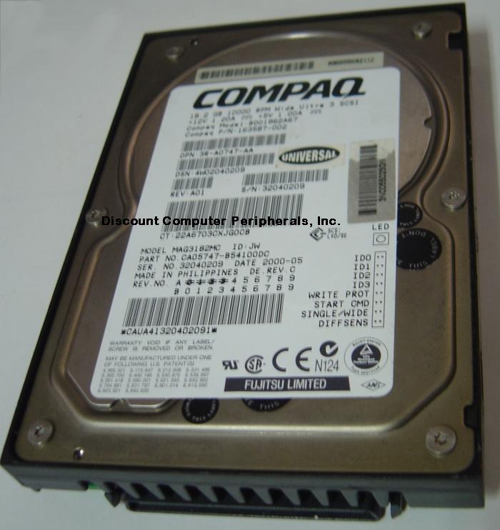 Compaq 163587-002