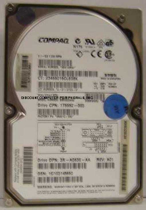 Compaq 175552-003