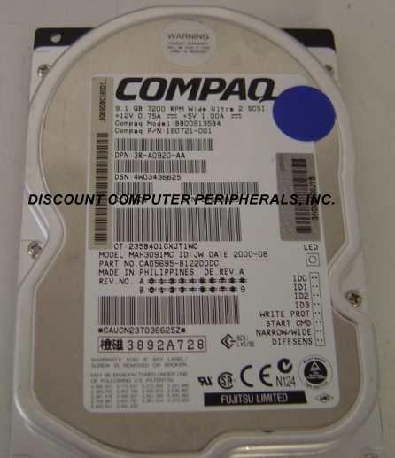 Compaq 180721-001