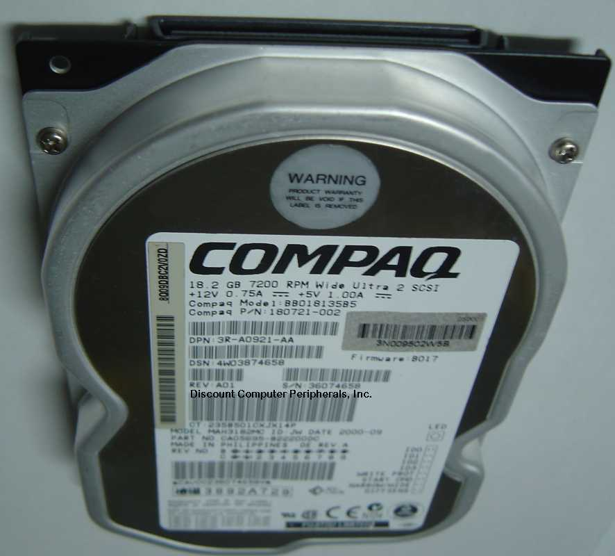 Compaq 180721-002