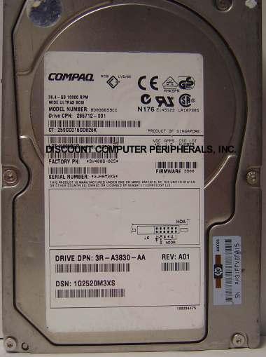 Compaq 286712-001