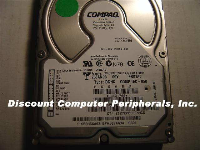 Compaq 313708-001