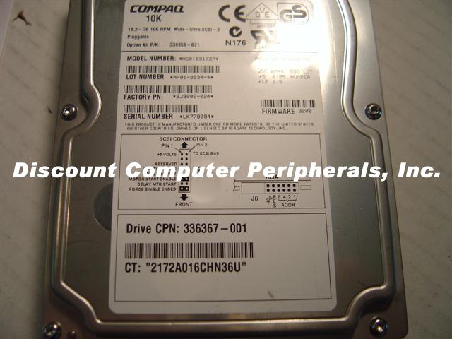 Compaq 336377-001