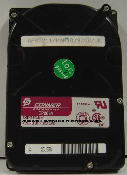 Conner CP2064