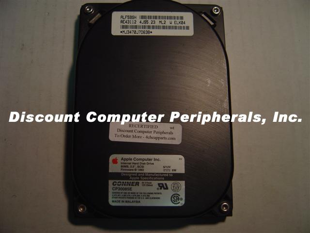 Conner CP30085E