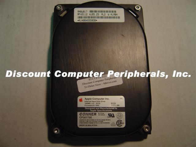 Conner CP30175E
