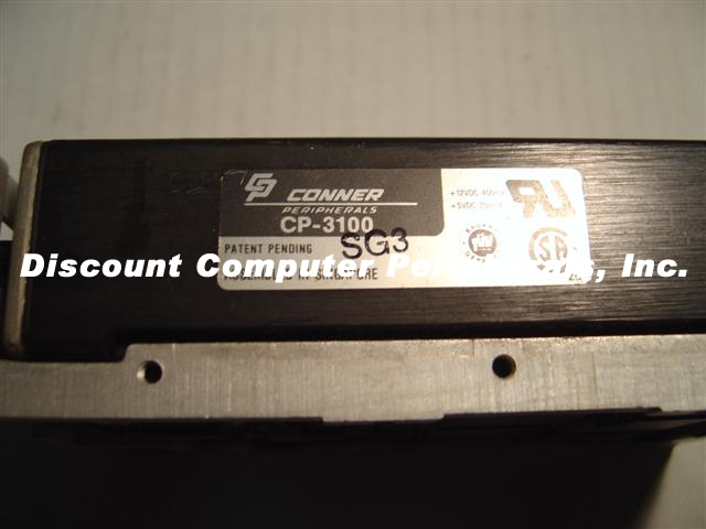 Conner CP3100
