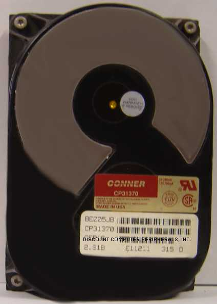 Conner CP31370