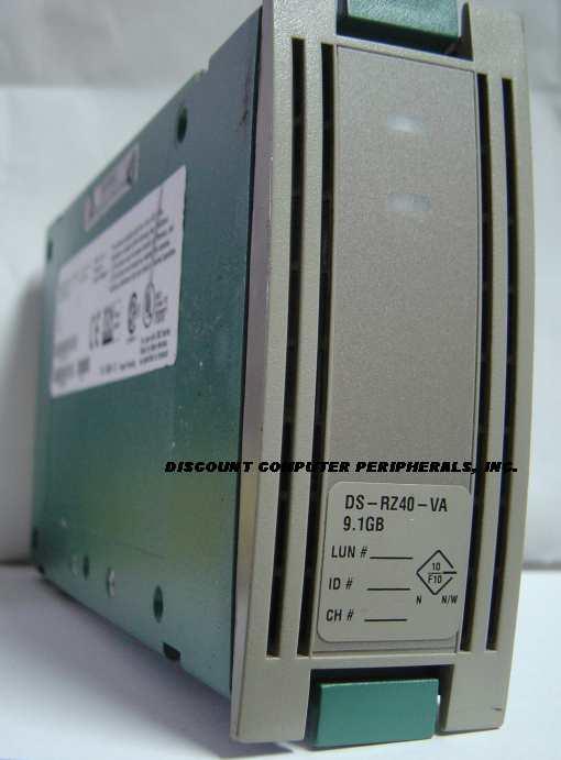 Dec DS-RZ40-VA