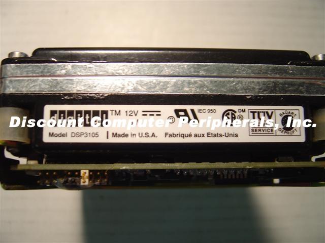Dec DSP3105