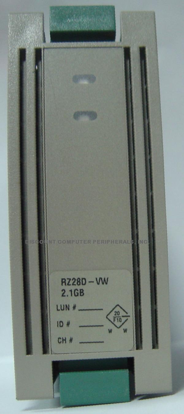 Dec RZ28D-VW