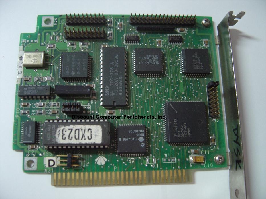 Dtc 5150_XL