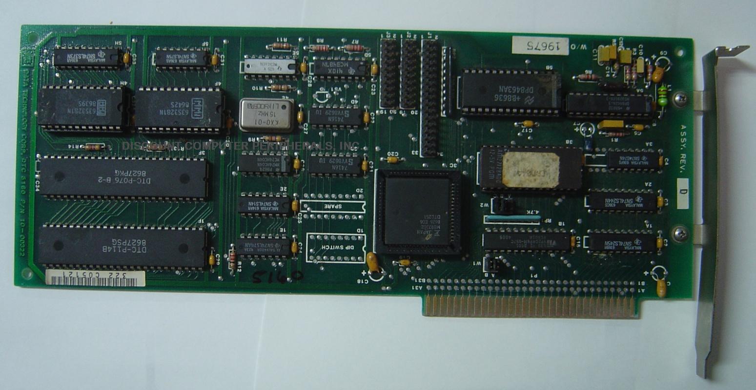 Dtc 5160