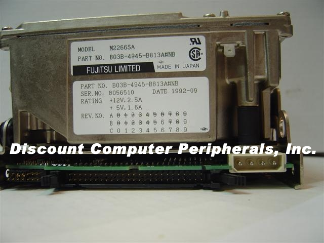 Fujitsu M2266SA