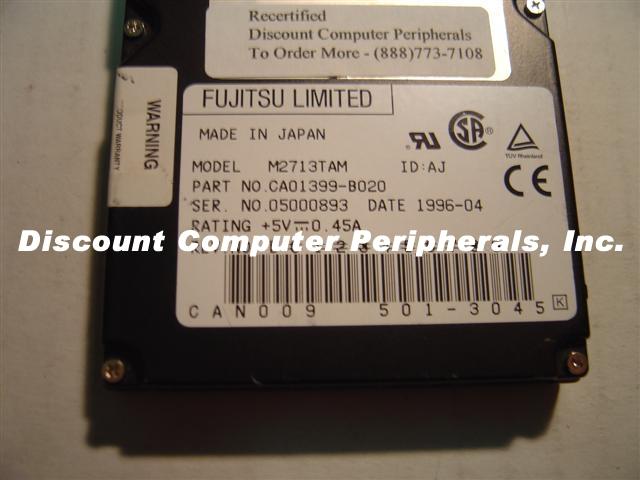 Fujitsu M2713TAM
