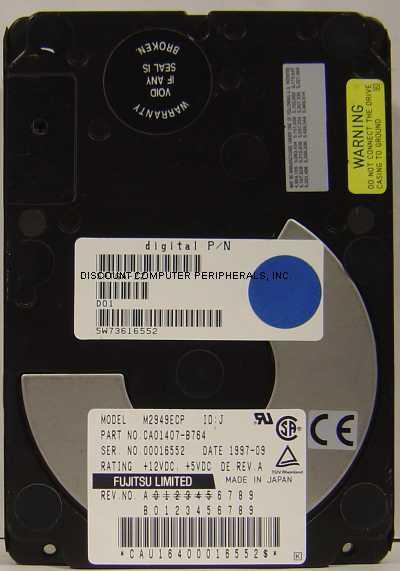 Fujitsu M2949ECP