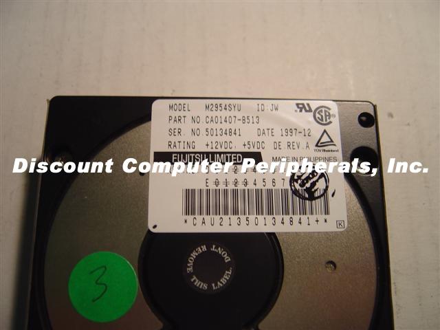 Fujitsu M2954SYU