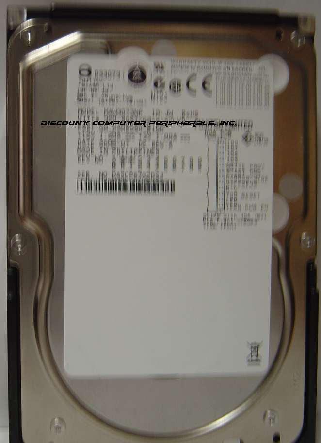 Fujitsu MAW3073NP