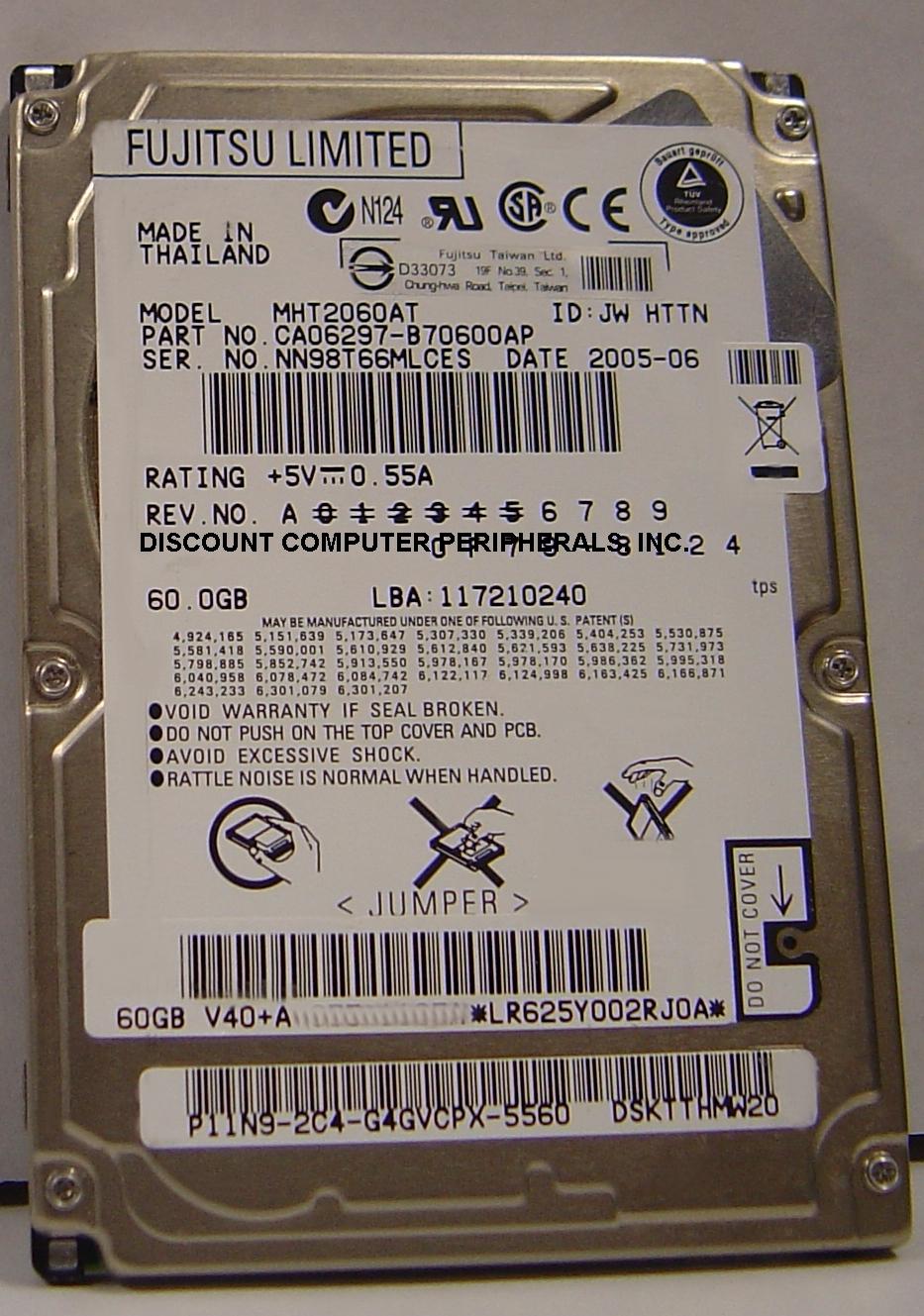 Fujitsu MHT2060AT_NEW