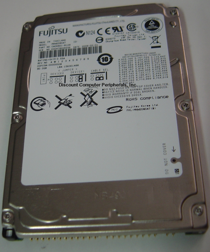 Fujitsu MHW2080AT_NEW