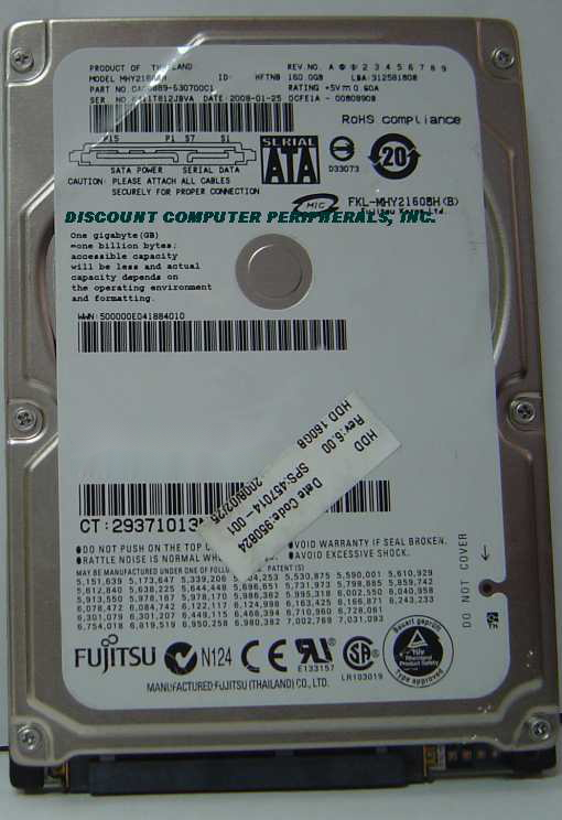 Fujitsu MHY2160BH_NEW