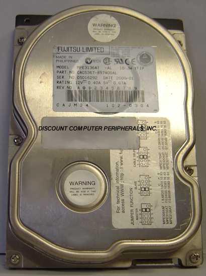 Fujitsu MPE3136AT