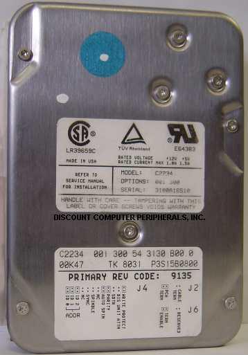 HP C2234