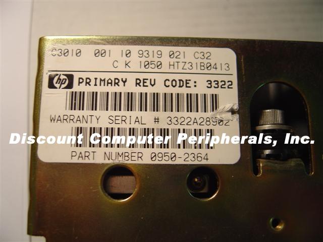 HP C3010