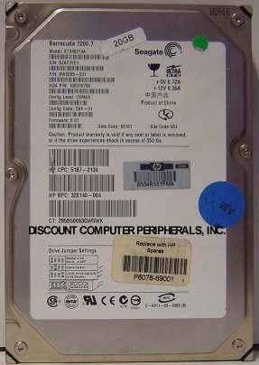 HP P6078-69001