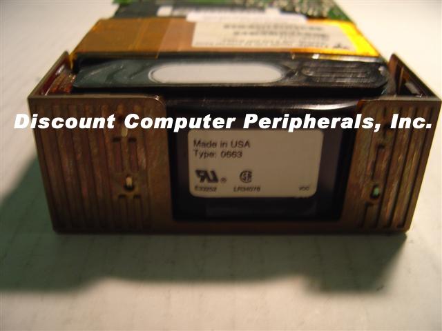 IBM 0663-E15