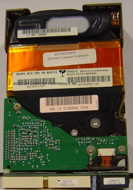 Ibm 0664-M1D