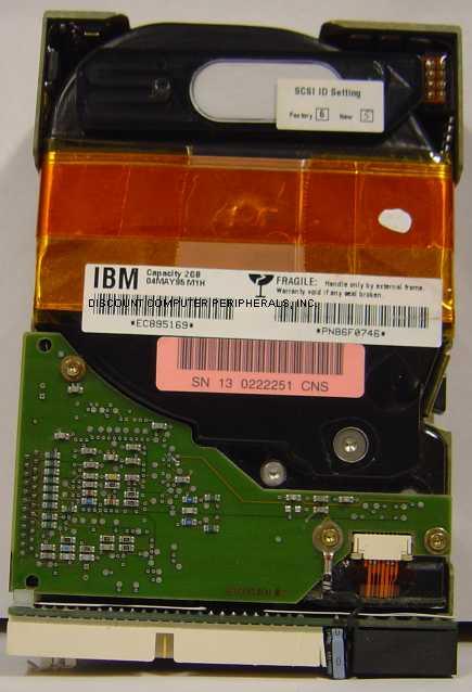 Ibm 0664M1H
