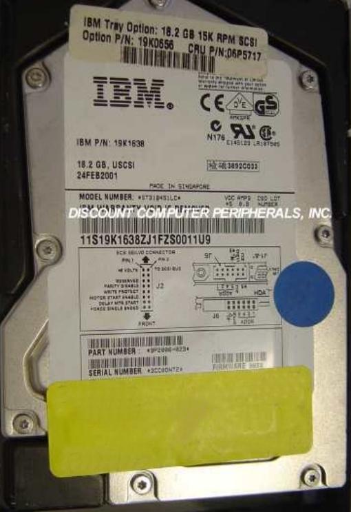 IBM 19K1638