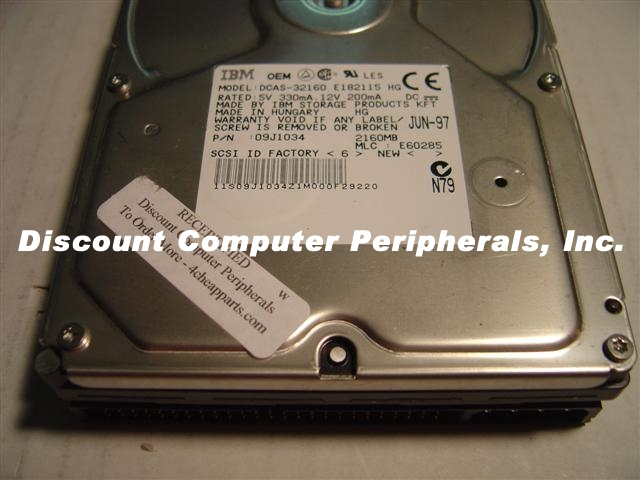 IBM DCAS-32160_80