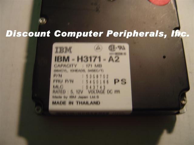 Ibm H3171-A2