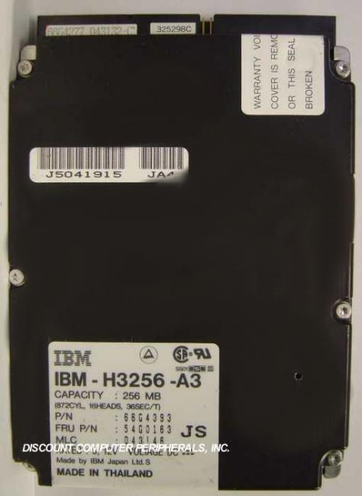 Ibm H3256-A3