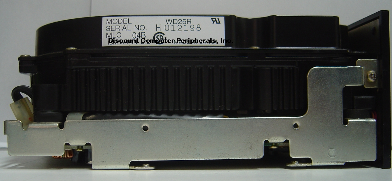 Ibm WD25R