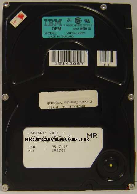 Ibm WDS-L42C1