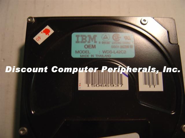 Ibm WDS-L42C2