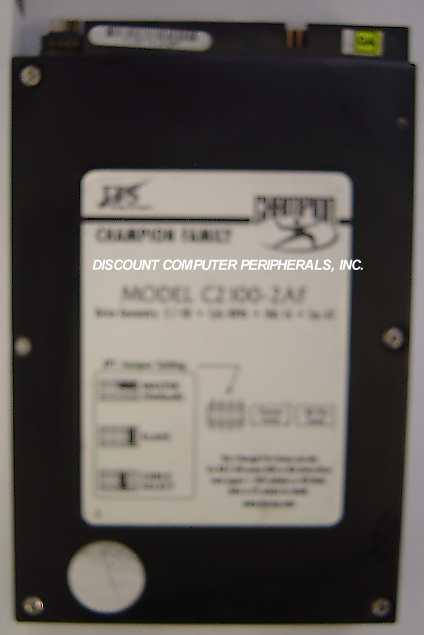 Jts C2100-2AF