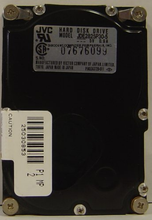 Jvc JDE2825P30-5