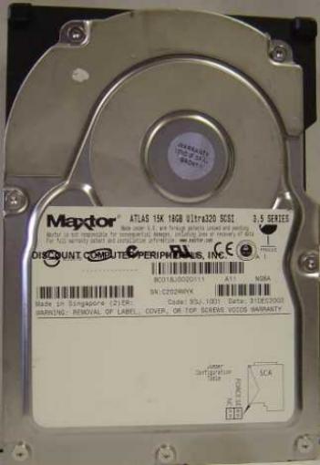 Maxtor 8C018J0