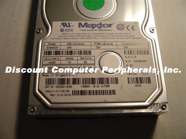 Maxtor 90645D3