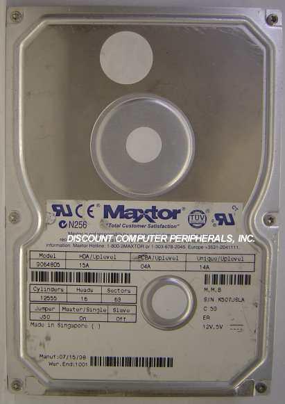 Maxtor 90648D5