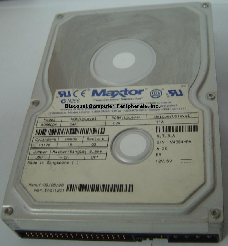 Maxtor 90680D4